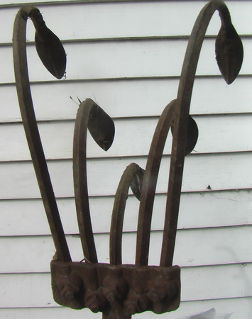 Name This Antique Gardening Tool Jon Udell